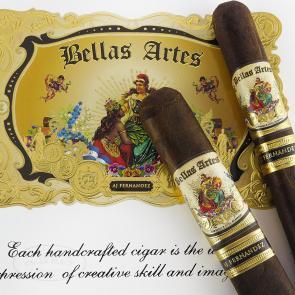 Bellas Artes Maduro Robusto Cigars [CL1119]-R-www.cigarplace.biz-21